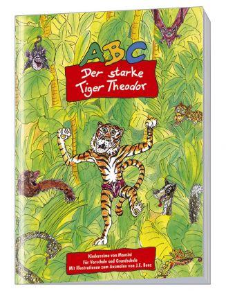 ABC - Der starke Tiger Theodor
