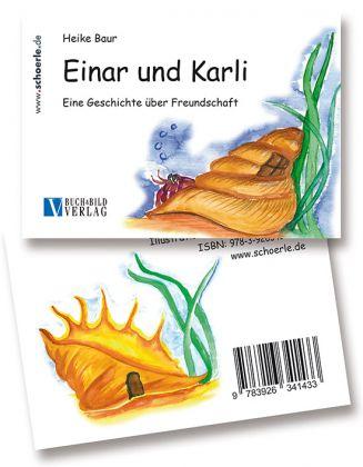 Einar und Karli - Eine Geschichte über Freundschaft