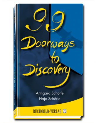 99 Doorways to Discovery - (english)